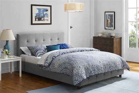 linen platform bed best bed frame and box spring reviews buying guide bed frame box spring buying guide