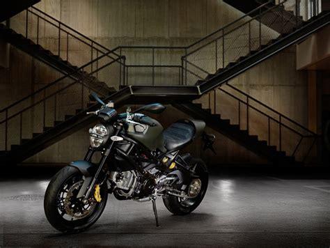 Ducati Diesel Motorrad by Diesel Ducati Modellnews