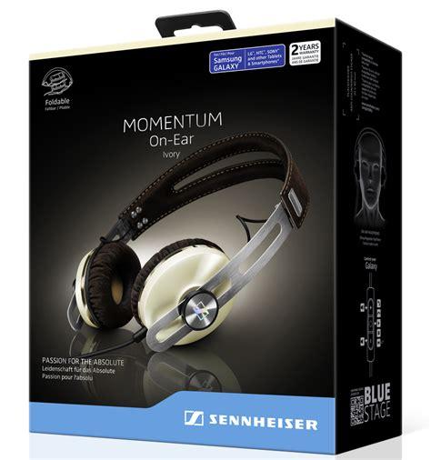 Sennheiser Momentum Onear 2i Brown Nghe Sennheiser Momentum 2 0 On Ear