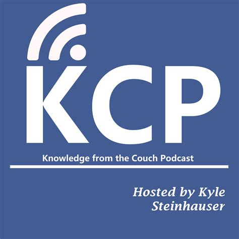 on the couch podcast the knowledge from the couch podcast listen via stitcher