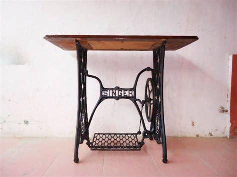 Mesin Jahit Janome Pakai Meja selamat datang di tony s antiques meja singer 1