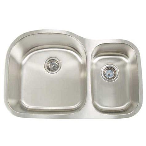 Artisan Kitchen Sinks Artisan 16 Reversed Bowl Contractors Direct