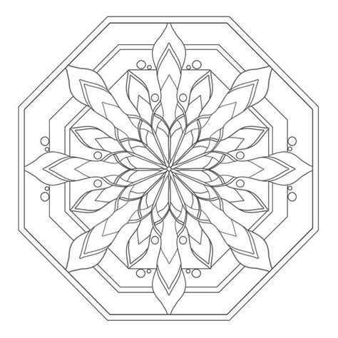 large print simple and easy mandalas coloring book for adults an easy coloring book of mandals for relaxation and stress relief coloring books for grownups volume 61 books free coloring pages of mandalas easy