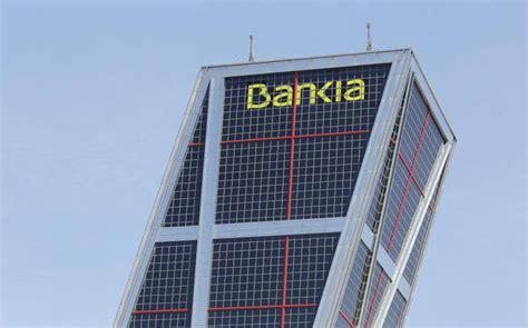 banco bankia madrid bankia ayuda a formar bancarios con la fp dual