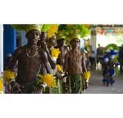 Lo Que Debes Saber Sobre Los Trajes De Samba Del Carnaval