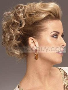 mother of the bride hairstyles partial updo mother of the bride updo hair with bangs long hairstyles