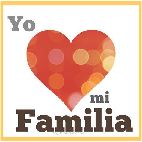 imagenes de mi familia la amo yo amo a mi familia graficos love http soymamaencasa