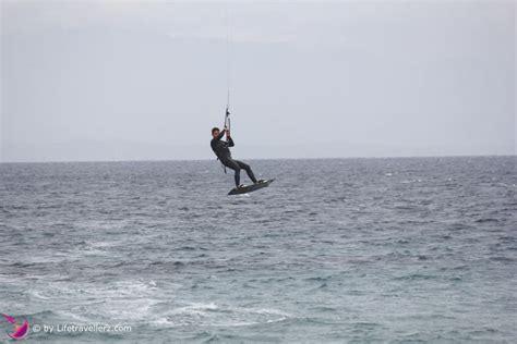 porto pollo kite italien windsurfen und kitesurfen in porto pollo sardinien