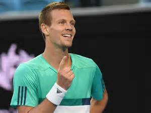 Tomas berdych outlasts roberto bautista agut in five sets to reach