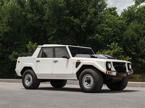 lambo jeep rambo lambo to be auctioned for an estimated 180 000