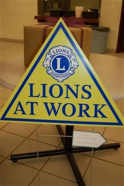 17 best ideas about lions clubs international on