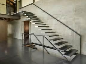treppen modern treppenhaus gestalten ein interieur element und viele