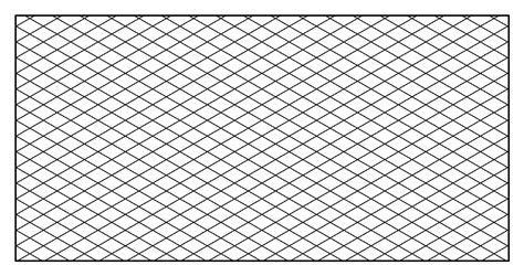print isometric graph paper printable isometric graph paper for artists