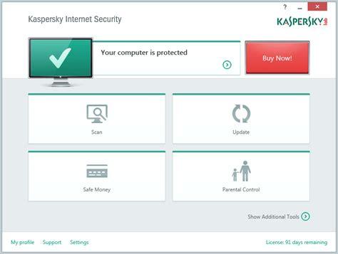 Kapersky Security kaspersky security