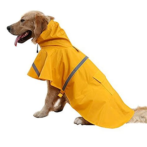 raincoat for dogs products gifts