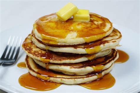 how to make best pancakes pancake recipe