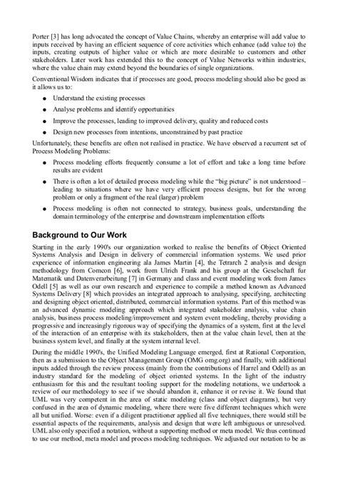sample letter responding to false allegations sample letter responding to false allegations 153   process architecture vs modeling 2 638