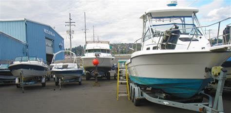 boat detailing vancouver wa factory authorized boat repair volvo mercury