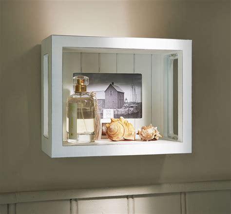 wall display shadow box frame beach crafts diy ideas