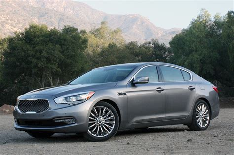 2015 K900 Kia 2015 Kia K900 V8 Drive Photo Gallery Autoblog