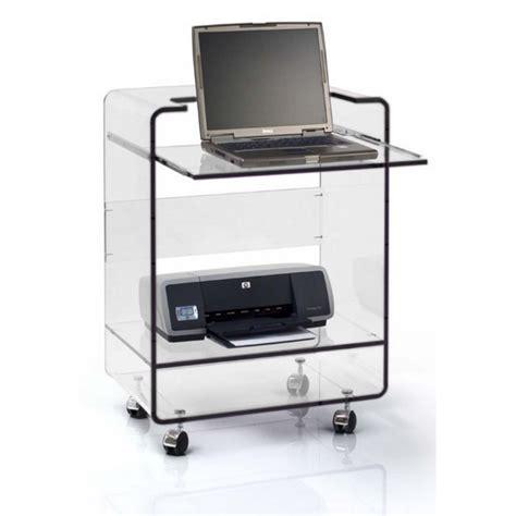 meuble bureau ordinateur portable