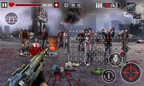 full version of game killer free zombie killer android apps on google play