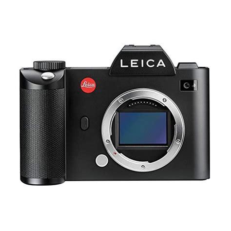 Kamera Leica Sl Leica Sl Kamera Mirrrless