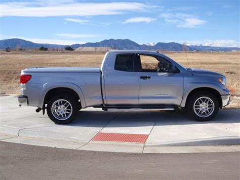 Toyota Tundra Sr5 Package Buy Used 2011 Toyota Tundra X Sp Package Sr5 Crew Cab