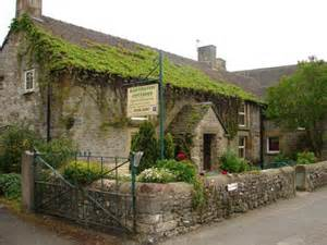 peak district cottages self catering