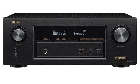 Denon Avr X2300w A V Receiver denon avr x3300w a v receiver announced ecoustics