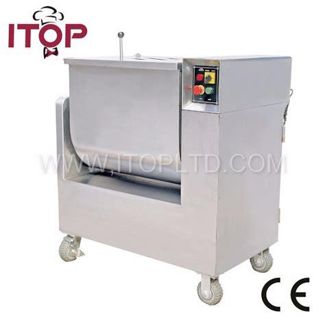 Mixer Osso miscelatore della carne della pala guangzhou itop