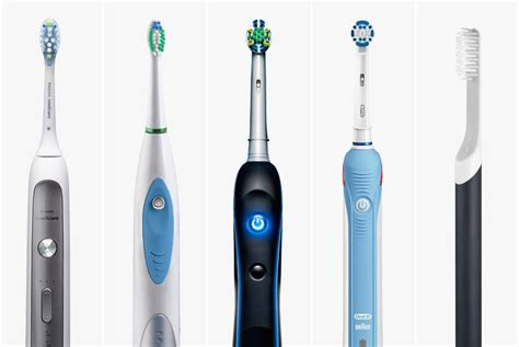 best electronic 5 best electric toothbrushes gear patrol