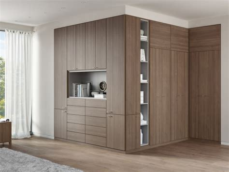 kleiderschrank 3m custom closet design by california closets