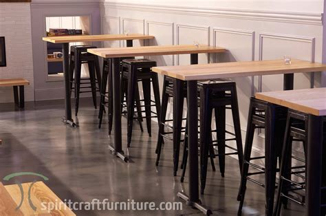 custom hardwood dining tables restaurant dining tables dining tables