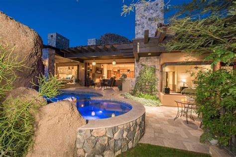 scottsdale patio homes brewers chris capuano selling gorgeous gated home in