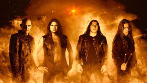 Argentina Records Argentina S Feanor Sign With Records Bravewords