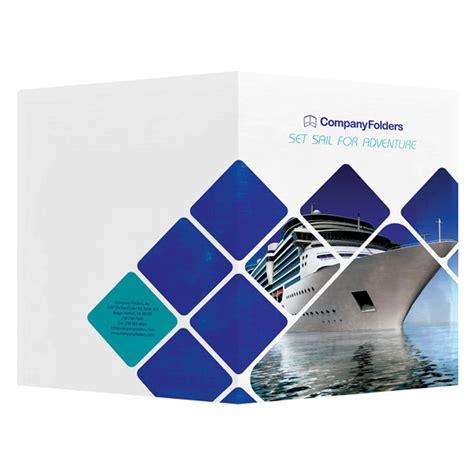 Cruise Ship Vector Graphic Design Template [Free PSD] on