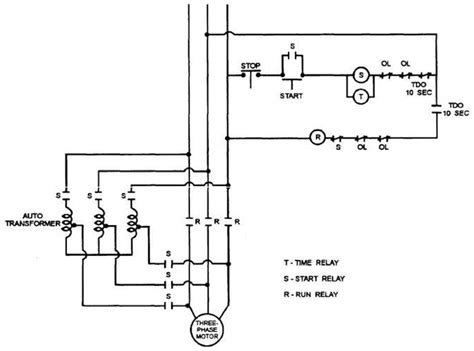 auto transformer diagram auto free engine image for user