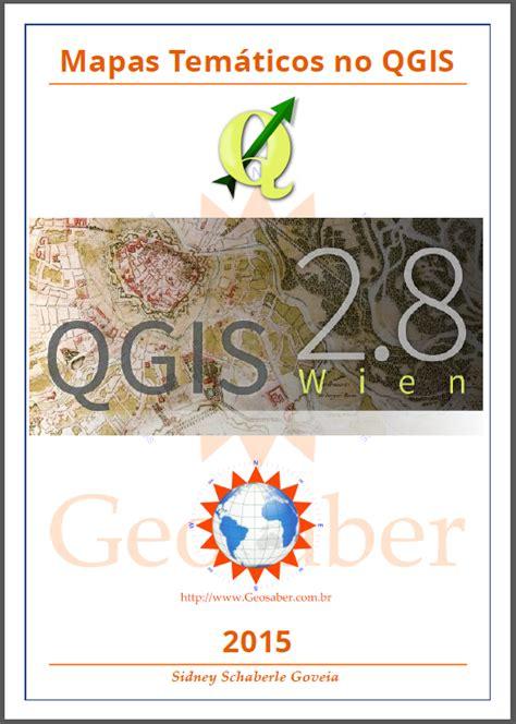 criar layout qgis apostila sobre mapas tem 225 ticos no qgis anderson medeiros