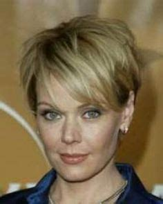 short thick hari cuts over the ear stack lorraine kelly 54 the best hairstyle for your age