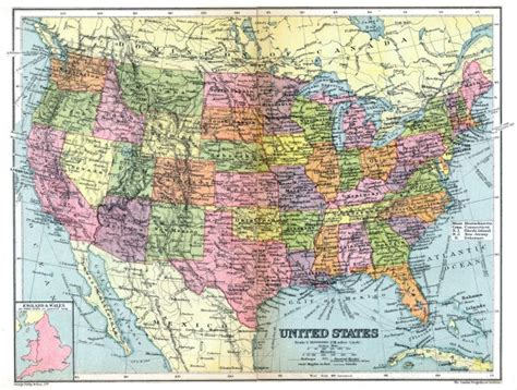 us map to scale map of united states 1936