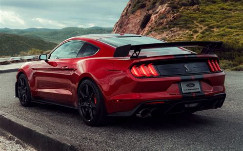 shelby gt mustang wallpapers  hd images car pixel