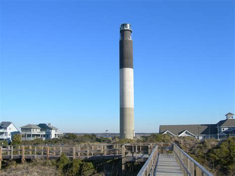 cat island not showing lighthouse that was built in 1831 oak island lighthouse built in 1958 not much to look at