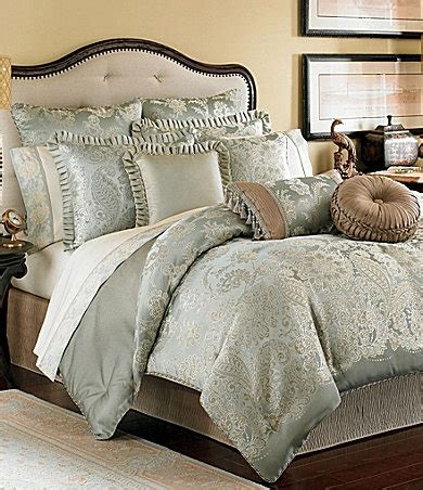 dillard s bedding croscill quot greenwich quot bedding collection dillards com for the home pinterest