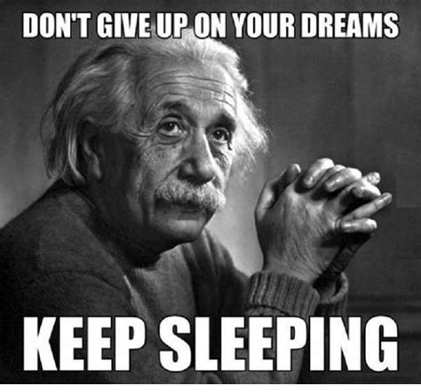 Sleeping In Meme - keep sleeping funny pictures quotes memes jokes