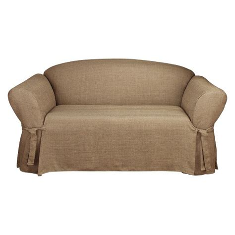 sure fit slipcovers outlet mason slipcover sure fit target