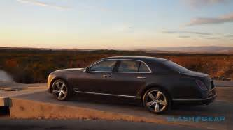 Bentley Mullsane 2017 Bentley Mulsanne Speed Review The 400 000 Question