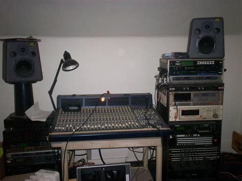recording studio butler pa 16001