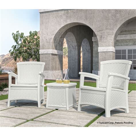 Suncast Patio Furniture by Suncast Outdoor Furniture Kmart