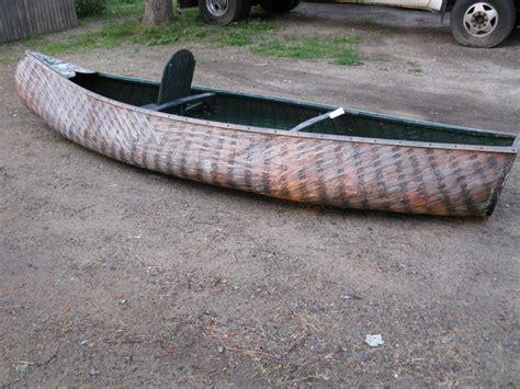 scott canoe duck boat for sale http www ebay itm vintage grumman all aluminum 17